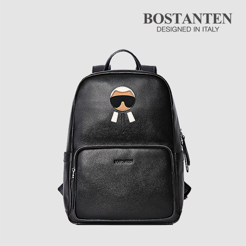 BOSTANTEN 천연가죽백팩 B6163021 BACKPACK