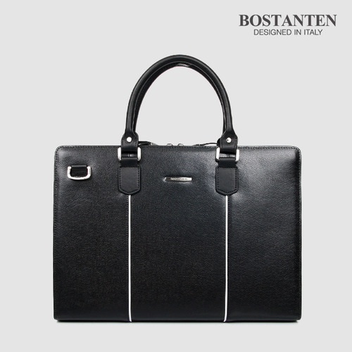 BOSTANTEN B10643 BLACK 서류가방